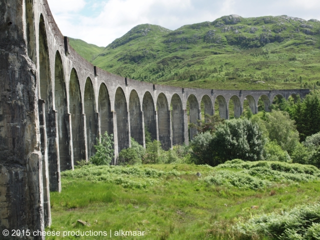 13 Glenfinnan viaduct