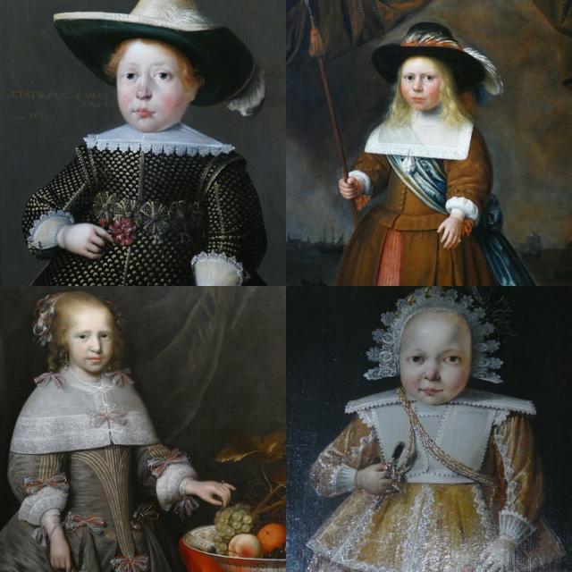 Portretten 02