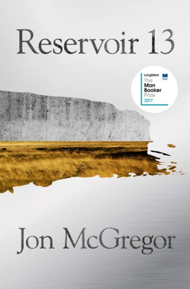Jon McGregor - Reservoir 13