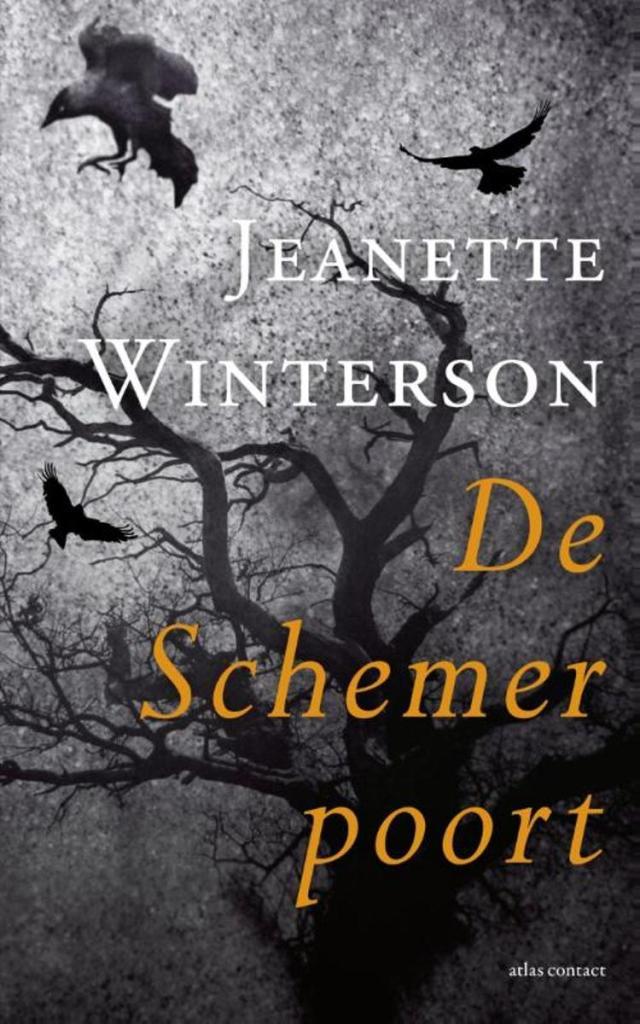 Jeanette Winterson - De Schemerpoort