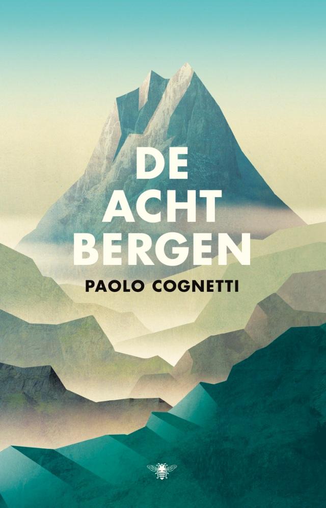 Paolo Cognetti -De acht bergen