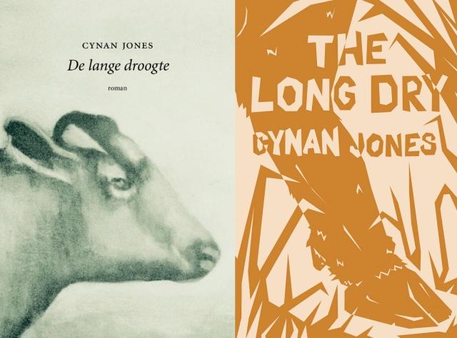 Cynan Jones - De lange droogte