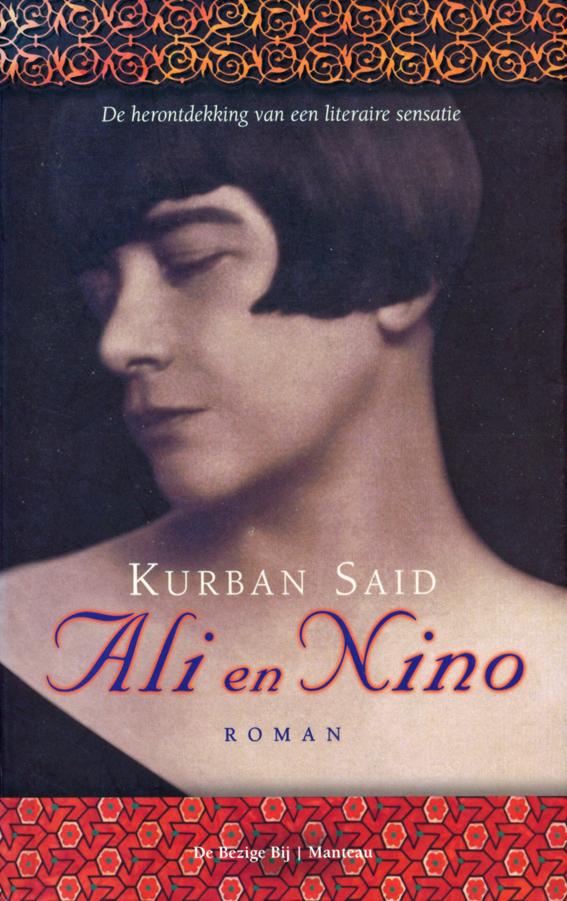 2020-01-07 Kurban Said - Ali en Nino
