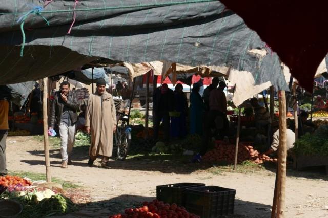 Marokko 2020-02 02