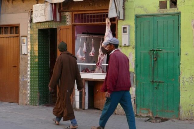 Marokko 2020-02 06