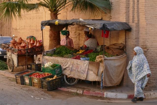 Marokko 2020-02 07