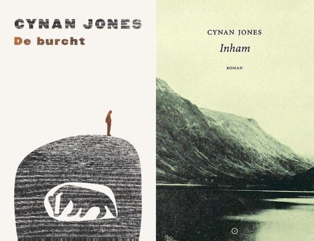 Cynan Jones - De burcht en Inham